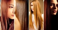 hair rebonding tips
