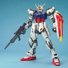 STRIKE GUNDAM. Price:4455.79 THB. Model series:PG. Scale:1/60
