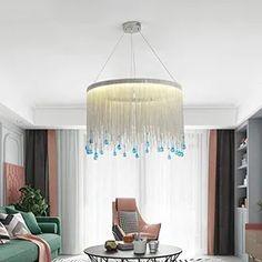 Modern Pendant Light Vintage Pendant Lighting, Edison Lighting, Modern Pendant Light, Pendant Lamp, Pendant Lights, Bar Led, Living Room Lighting, Loft, Modern