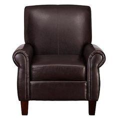 Dorel Home Furnishings Club Chair 1: