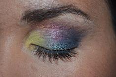Multicolor Angela