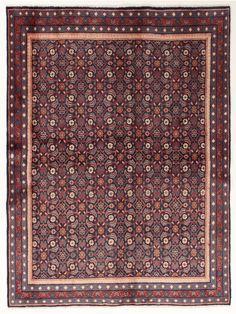 Tapis persans - Mahal  Dimensions:218x162cm