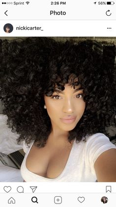 Fell in love for a minute! Natural Hair Inspiration, Natural Hair Tips, Natural Hair Styles, Love Hair, Gorgeous Hair, Beautiful, Pretty Hairstyles, Girl Hairstyles, Wedding Hairstyles