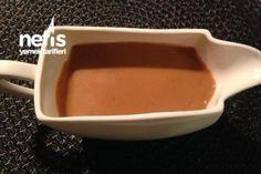 Kahverengi Sos (Köfte Ve Et Sosu) Tarifi