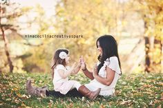 mommy & me i would do this but with my son!