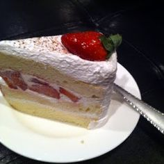 #Strawberry #Soda #Cake #recipe snapshot