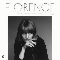 Florence And The Machine How Big, How Blue, How Beautiful 2LP Vinil Island Records 2015 EU - Vinyl Gourmet