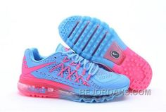 http://www.bejordans.com/60off-big-discount-air-max-2015-women-blue-pink.html 60%OFF! BIG DISCOUNT! AIR MAX 2015 WOMEN BLUE PINK Only $80.00 , Free Shipping!
