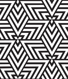 View Vector Art of Vector Geometric Seamless Pattern Modern Triangle Texture Repe. Find premium, high-resolution photos at Getty Images. Geometric Patterns, Graphic Patterns, Geometric Designs, Textures Patterns, Geometric Shapes, Geometric Tattoo Pattern, Simple Geometric Pattern, Triangle Texture, Triangle Pattern