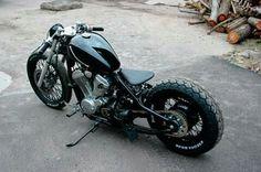Bobber Motorcycle, Bike, Honda Shadow Bobber, Chopper, Art, Wheels, Motorbikes, Ideas, Bicycle