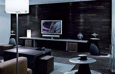 Bang and Olufsen Surround System ll