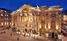 Theatre Royal, Newcastle UK