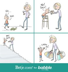 Parenting Humor for When You Need it Most | Babble
