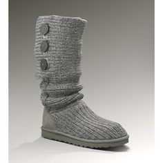 cotton ugg boots