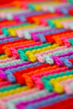 Crochet :: Apache Tears FREE Pattern