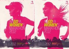 「名古屋ウィメンズマラソン」と「名古屋シティマラソン」の2大会を同時開催 「マラソンフェスティバル ナゴヤ・愛知2012」