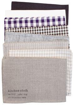 lux kitchen towels