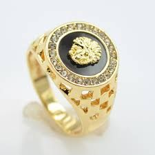 Image result for men versace ring
