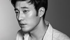 So Ji Sub Is Eye-Catching In The September 2014 Issue Of InStyle Korea (UPDATED)