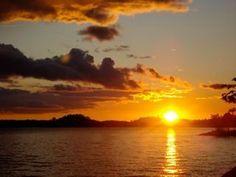 #muskoka #ontario sunset Ontario, Celestial, Sunset, Board, Places, Outdoor, Fotografia, Outdoors, Sunsets