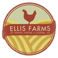 Simple.Beautiful.Life: New Farm Logo