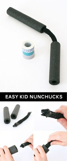 how to make origami ninja weapons that hurt