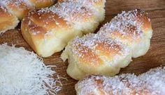 do Eduardo Beltrame Pan Bread, Bread Baking, Brazillian Food, Pan Dulce, Portuguese Recipes, Sweet Bread, Sweet Recipes, Food And Drink, Cooking Recipes