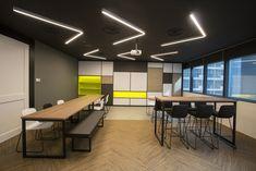 Intertrust Office by Kelvin & Frank Reid - Office Snapshots