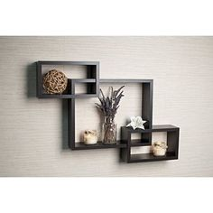 The best top 20 small shelves for wall(small wall shelves ) for your home/office interior. Photos and details of small floating wall shelves to buy online. Reclaimed Wood Floating Shelves, Wooden Wall Shelves, Box Shelves, Wall Shelves Design, Floating Wall Shelves, Wall Mounted Shelves, Hanging Shelves, Shelf Display, Wood Wall