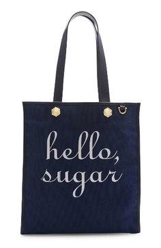 Hello Sugar Tote