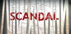 Scandal - Episode 4.10 - Title Revealed