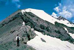Summit Mt. Nebo, Utah