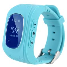 You little honey needs this Q50 GPS #smartwatch! You can make a call for them. Super gift for them. Do you agree?  http://www.tomtop.cc/uYVZnm