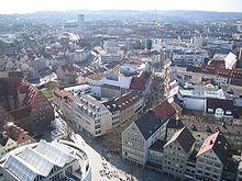 Ulm – Wikipedia