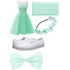 A fashion look from February 2015 featuring Vans sneakers, Kate Spade wallets and Accessorize hair accessories. Browse and shop related looks.