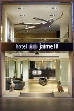 HM Jaime III, Palma de Mallorca, Spain for 2 nights including breakfast good tripadvisor Balearic Islands, Majorca, Girls Weekend, Luxury Travel, Fine Dining, Best Hotels, Trip Advisor, How To Memorize Things, Spain