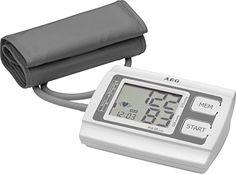 Tensiomètre AEG BMG 5611 avec indicateur au bras: AEG - 520611 Tensiomètre AEG BMG 5611 avec mesure au brasTensiomètre AEG BMG 5611 avec…