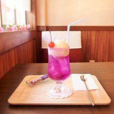 東京一かわいい喫茶店!ときめきが止まらない「喫茶宝石箱」が気になる