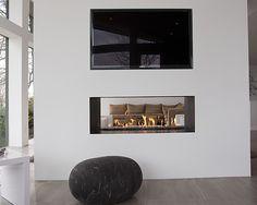 TV+Fireplace