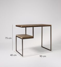Jakob Desk | Swoon Editions