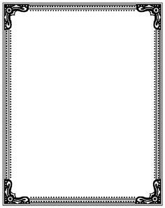 Дневник Zinaida51 : LiveInternet - Российский Сервис Онлайн-Дневников Frame Border Design, Page Borders Design, Borders For Paper, Borders And Frames, Funeral Program Template Free, Calligraphy Borders, Celtic Border, Certificate Border, Wedding Borders