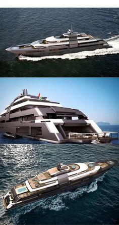 55 Best Superyacht Tenders Images In 2012 Boating Luxury Yachts