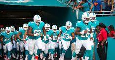 Onde comprar ingressos de jogos da NFL em Miami #viagem #miami #orlando