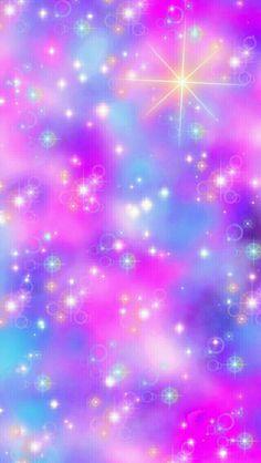 Purple Galaxy Wallpaper, Glitter Phone Wallpaper, Galaxy Phone Wallpaper, Neon Wallpaper, Rainbow Wallpaper, Aesthetic Pastel Wallpaper, Cellphone Wallpaper, Colorful Wallpaper, Wallpaper Backgrounds