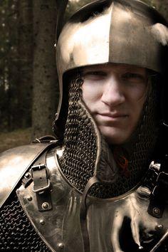 "ritasv: "" The Knight by Skuggflamma """