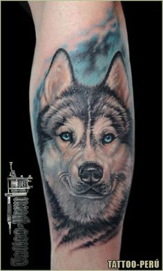 lobos tattoo - Buscar con Google