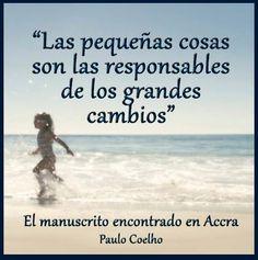 @Paulo Coelho