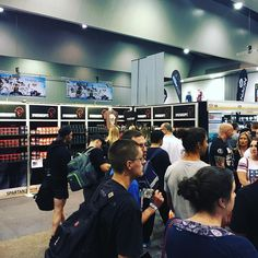 Ohh shiittt  The Arnold Classic is pumping hard today  Free samples on tap all day from @blackstonelabs & @hybrid_performance_nutrition  Booth 165 & 167 right near the main event stage  Expo specials running all weekend   #Spartans #australia #arnoldclassic