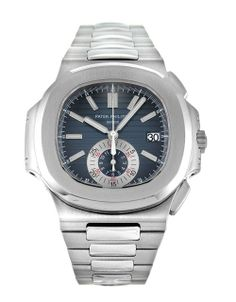 The ultimate sports watch, Patek Philippe Nautilus 5980/1A