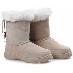 UGG Ultimate Bind Boots 5219 Sand uggbootshub.com/... UGG Australia's waterproof full-grain leather sheepskin snow boot for women - the Adirondack Tall  http://uggonlineshow.blogspot.com/